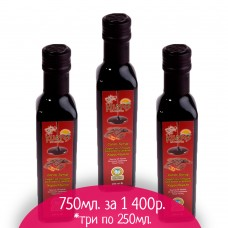 Сироп из плодов рожкового дерева (кэроб) 750мл. - KURTES