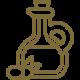 """Натуральные эфирные масла из Греции с о.Крит, """"KURTES"""""""