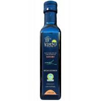 Оливковое масло KURTES Extra virgin PDO со вкусом Чабера - 250 мл. Кислотность 0,2-0,3. - доставка в Ваш город