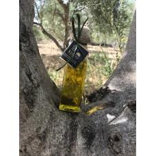 Оливковое масло KURTES Extra virgin PDO 100 мл. - кислотность 0,2-0,3