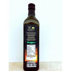 Оливковое масло KURTES Extra virgin PDO 750 мл. - кислотность 0,2-0,3