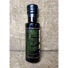 Оливковое масло KURTES Extra virgin со вкусом Орегано. 100 мл. Кислотность 0,2-0,3.
