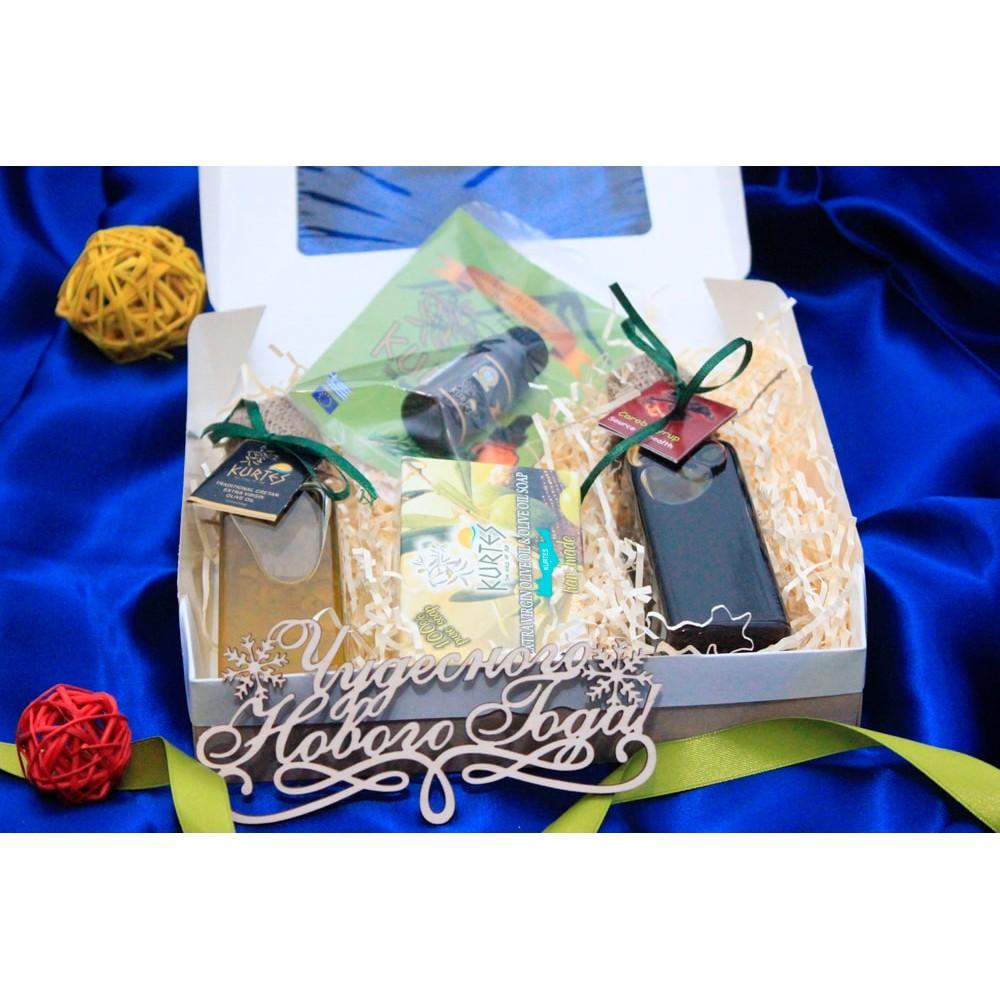 Подарочная коробочка для самой любимой - доставка в Ваш город