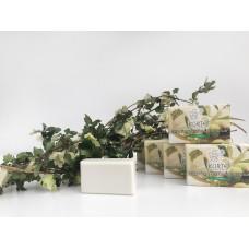 Оливковое мыло KURTES с ароматом жимолости - 90г.