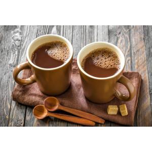 Вкуснейшие напитки и коктейли в помощь худеющим