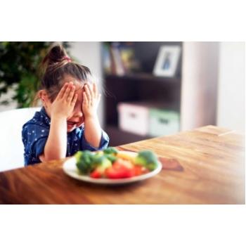 Аппетит у малышей. Критские травы в помощь, когда чадо не хочет кушать