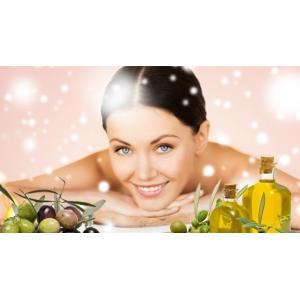 Оливковое масло и женщины. Тысячелетняя любовь