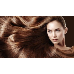Не по дням, а по часам - скорость роста волос на максимум! Эфиры Крита и немного терпения