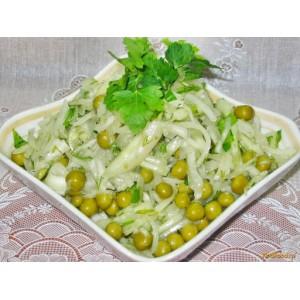 Тайные возможности повседневных продуктов, или рецепт салата с необычным маслом